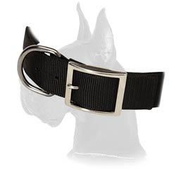 Durable Nylon Collar