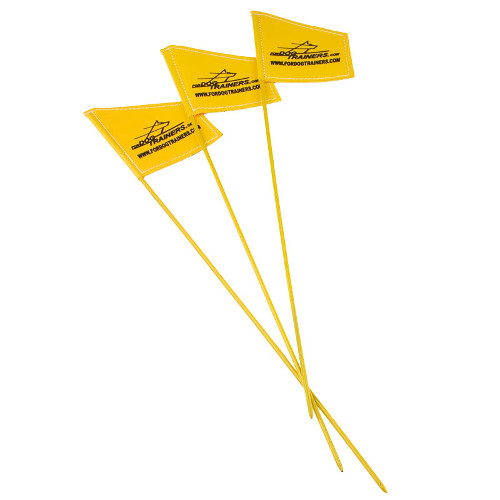 Yellow Flag for Training