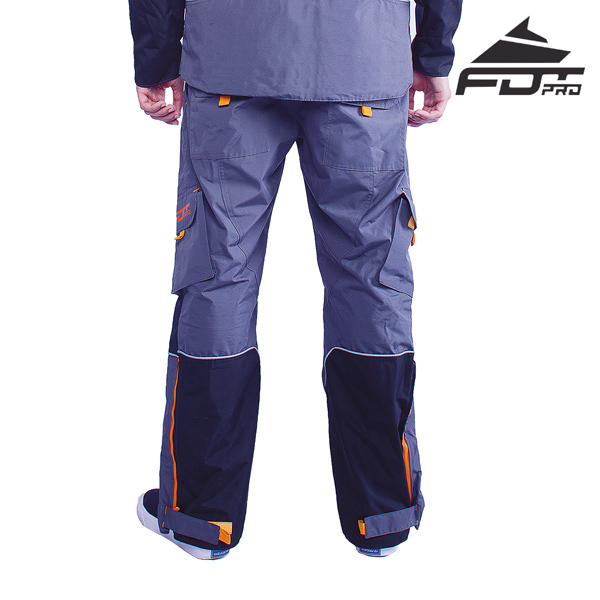 Top Notch FDT Professional Pants for Cold Seasons