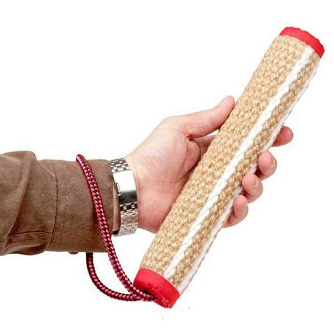 Bite Roll of Strong and Safe Jute